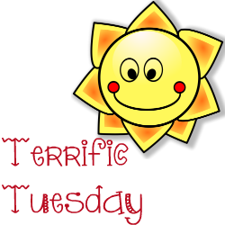 TerrificTuesday
